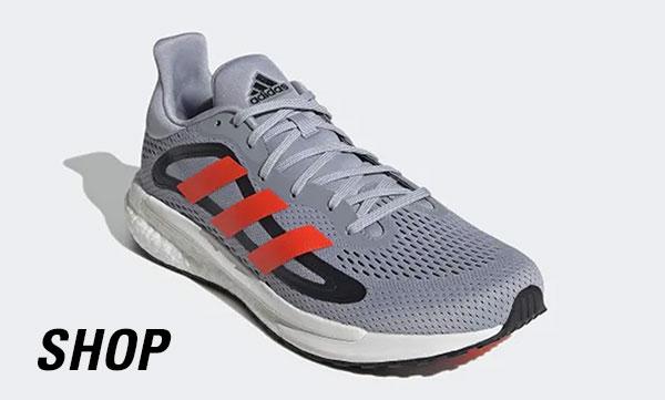 Shop adidas SolarGlide 4