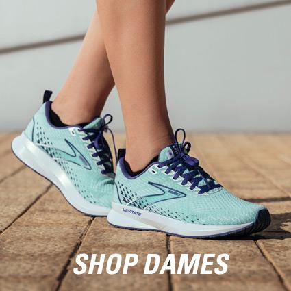 Shop Brooks Levitate 5 dames