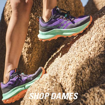 Shop Saucony Endorphin Trail dames
