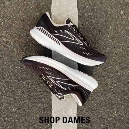 Shop Brooks Glycerin 19 dames
