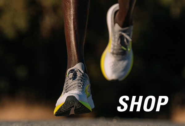 Shop Brooks Hyperion Elite 2