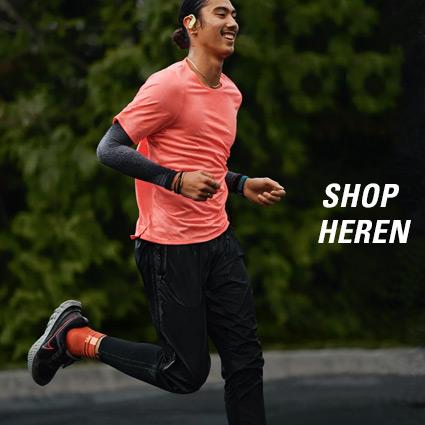 Shop Nike React Infinity Flyknit 2 heren