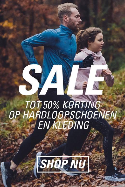 Sale bij Run2Day