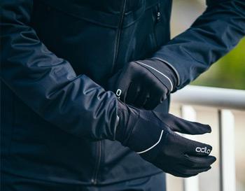 Shop handschoenen